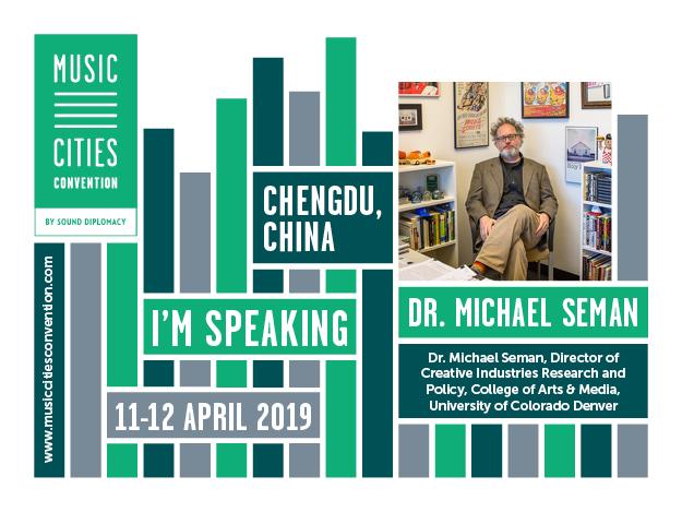 Dr. Michael Seman Chendu