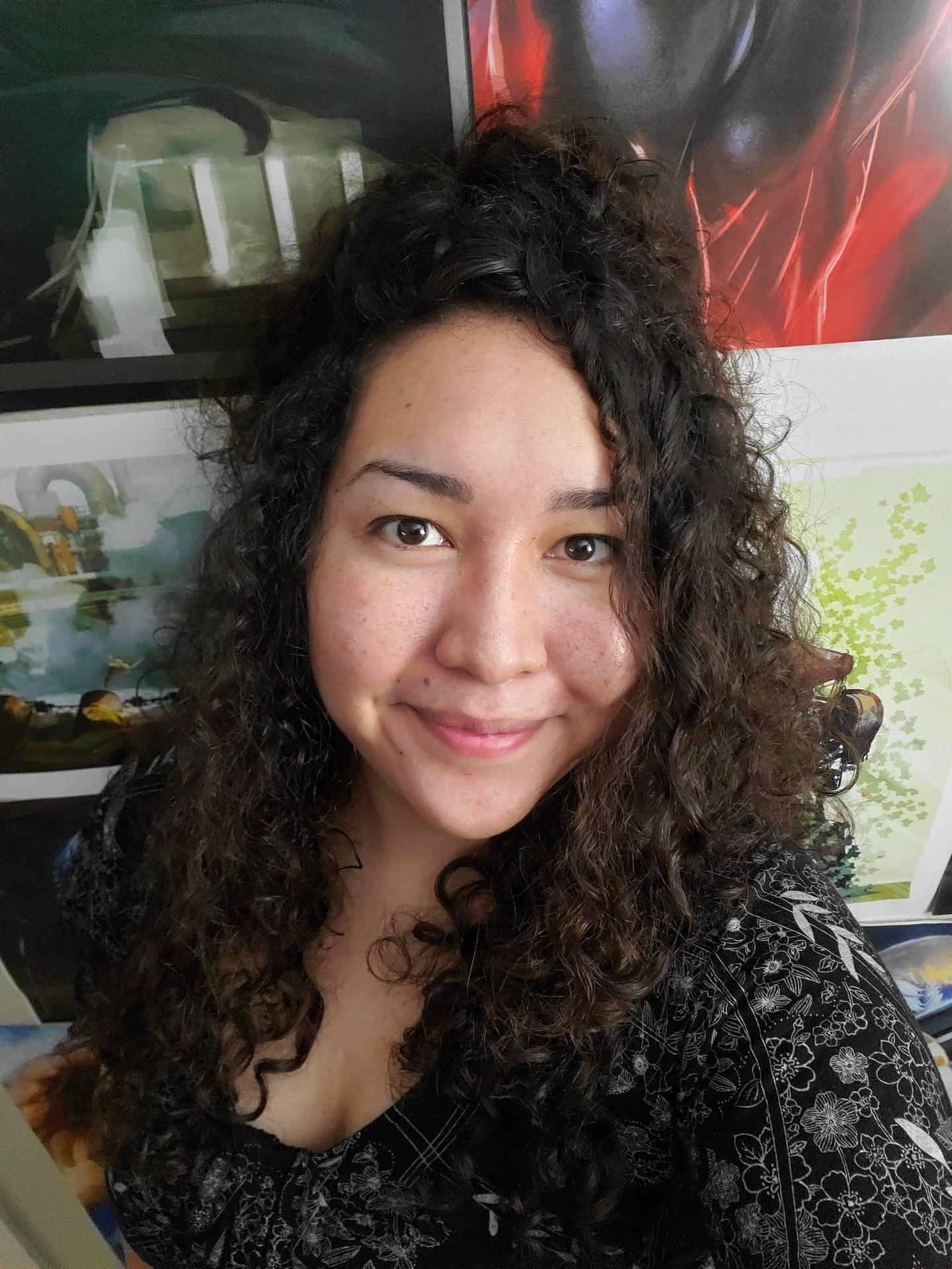 Jasmine Cisneros