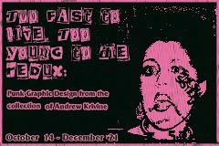 Punkpostcard