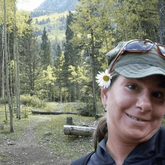 Kim Henkel Headshot